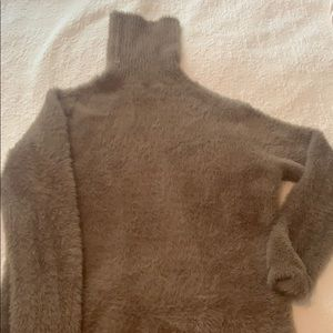 Zara SUPER SOFT Turtle Neck